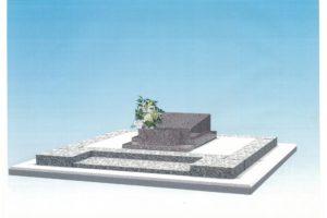 福田院の「ペット供養墓」
