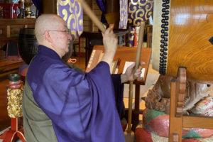 情報紙【祈りの文化を受け継いでいく人びと】